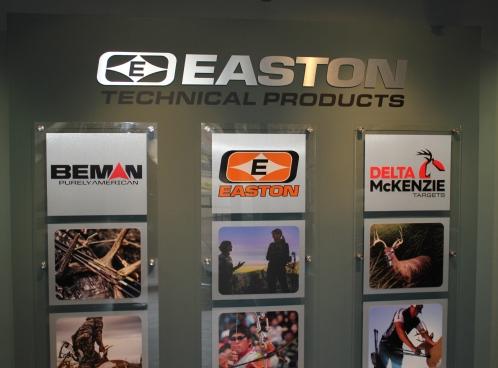 Easton photo wall02