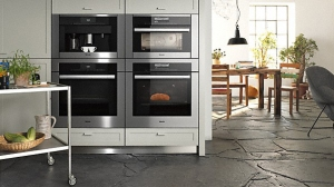 Sample Miele appliances