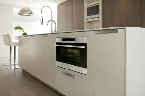 Sample Wolf appliances
