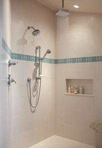 Custom muti shower heads