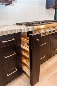Custom drawer in Utah