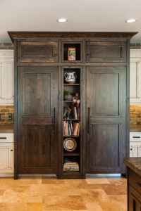Custom cabinetry in Utah