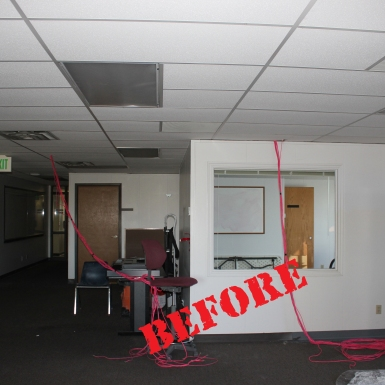 Call Center (before)