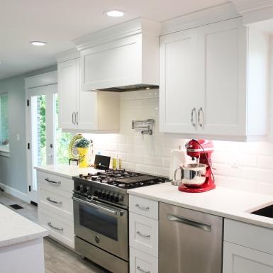 Centerville Kitchen (after)