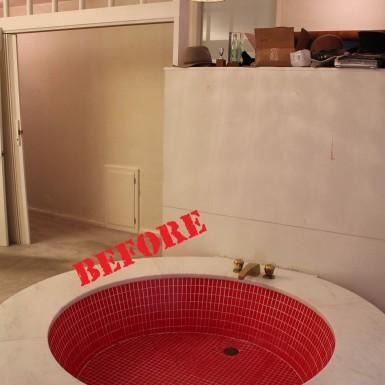 Provo Bathtub (before)