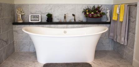 Provo Bathtub