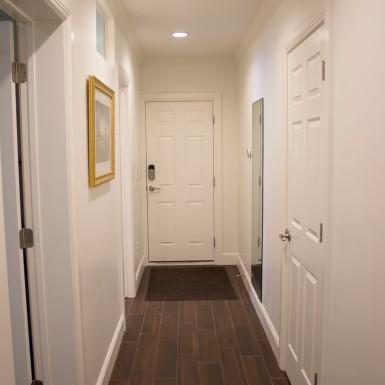 Provo hallway (after)