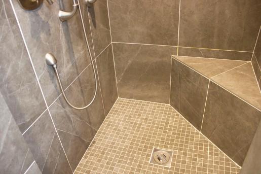 Provo Shower
